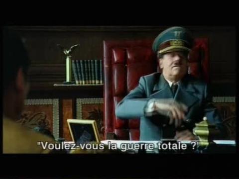 Mon Führer - Bande-annonce VOSTFR