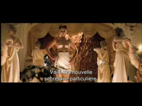 Miss Pettigrew - Bande-annonce VOSTFR