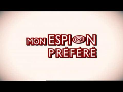Mon espion préféré - Bande-annonce VOSTFR