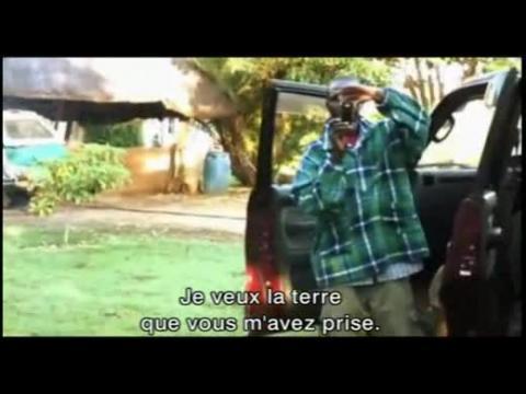 Mugabe et l'Africain blanc - Bande-annonce VOSTFR