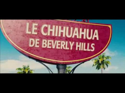 Le Chihuahua de Beverly Hills - Bande-annonce VF