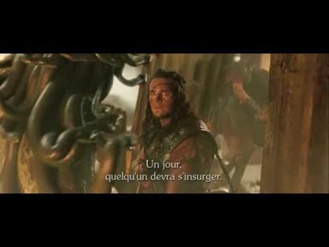 Le Choc des Titans, en 3D - Bande-annonce VOSTFR