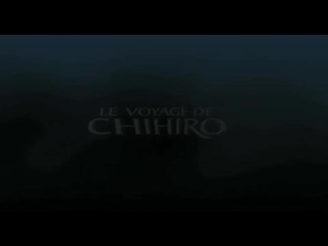 Ponyo sur la falaise - Bande-annonce VF