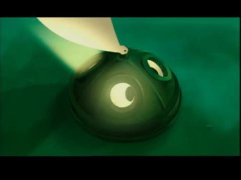 Nocturna, la nuit magique - Bande-annonce VF