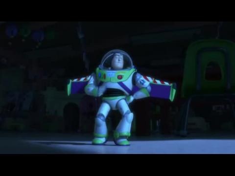 Toy Story 3, bande-annonce