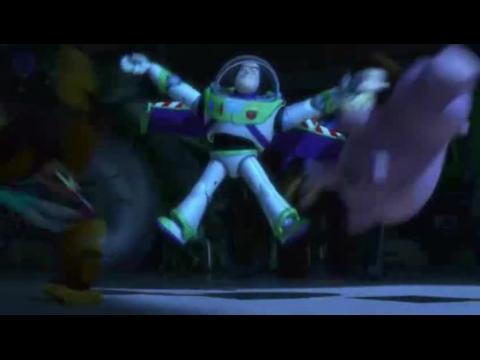 Toy Story 3, en 3D / bande-annonce