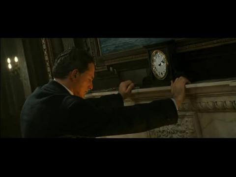 Titanic, 3D