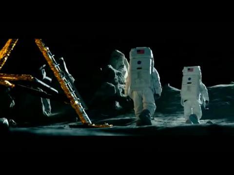 Transformers 3 : la face cachée de la lune, en 3D