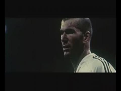 Zidane, un portrait du XXIe siècle bande-annonce VF