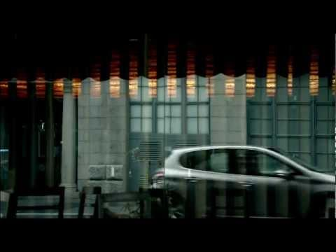 The new Peugeot 208 Presse film
