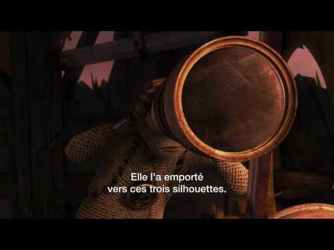 Numero 9 spot 30s vost sur orange vid os for Blanche neige miroir miroir streaming