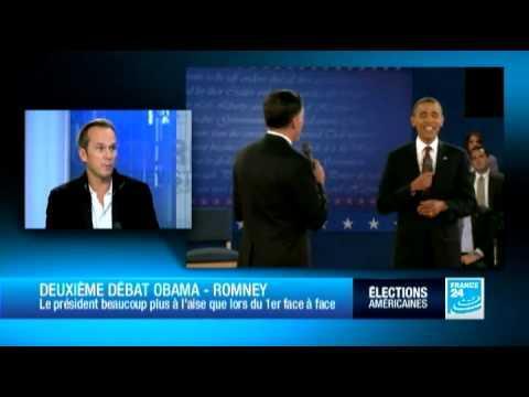 Débat présidentiel : l'empire démocrate contre-attaque