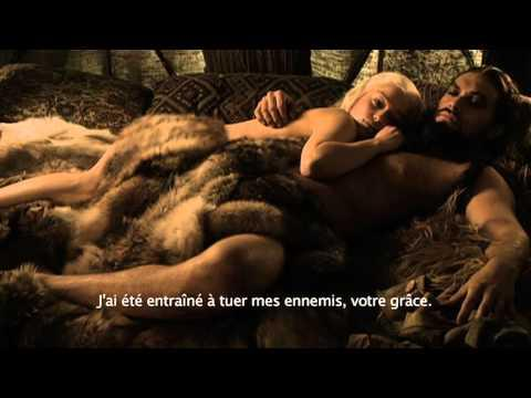 game of thrones le tr ne de fer saison 1 vostfr sur. Black Bedroom Furniture Sets. Home Design Ideas