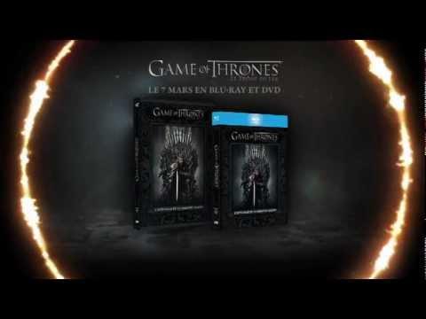 Game of Thrones, Le Trône de Fer - Saison 1