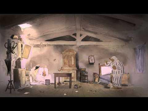 Ernest et Célestine - Bande annonce
