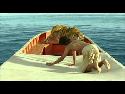 L'Odyssée de Pi - Bande annonce teaser (VF)