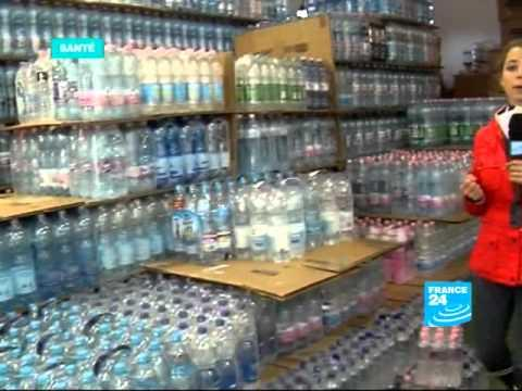 FRANCE 24 Santé - La pollution industrielle