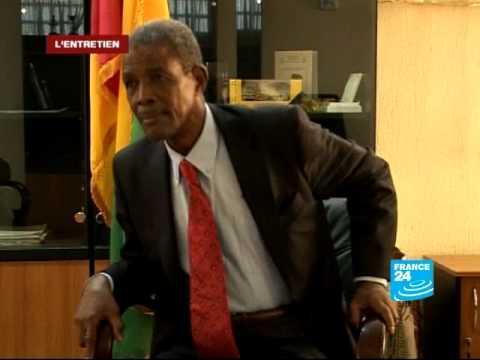 Jean-Marie Doré, Premier ministre de Guinée