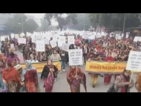 Inde : un espoir pour la condition des femmes ?