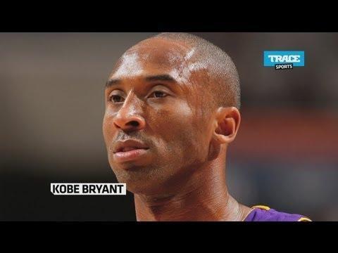 Sporty News Spécial Londres avec Kobe Bryant, Ronaldinho et Michael Phelps