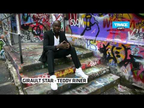 Girault Star: Teddy Riner très attendu à Londres
