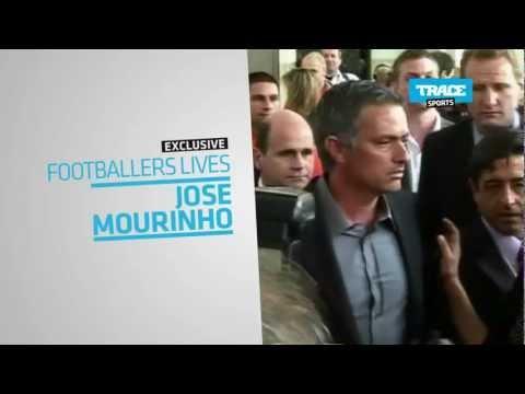 "Bande-Annonce: Footballers Lives ""José Mourinho"""