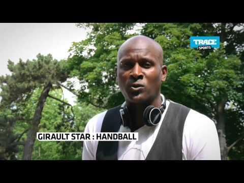 Girault Star: Les espoirs de l'équipe de France de handball aux JO