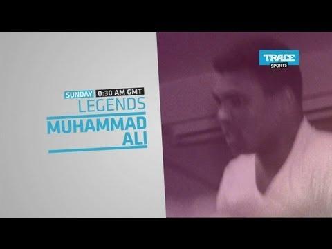 Bande-Annonce: Legends Muhammad Ali