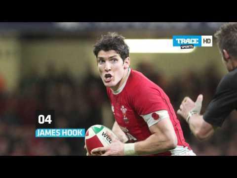 Les rugbymens les mieux payés de la planète