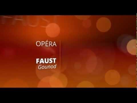 BA SoRoyal Opéra   Faust