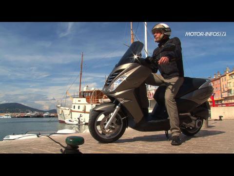 Video Peugeot Citystar : Le Lion ressort ses griffes et n'a plus peur de personne !