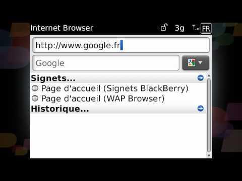 Comment Telecharger Des Sonneries Sur Blackberry Torch Download