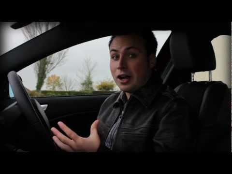 Demo of the Top Gear TomTom Edition