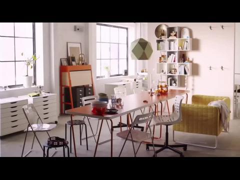 IKEA dévoile les coulisses du nouveau catalogue 2016 en vidéo !