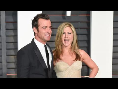 Jennifer Aniston et Justin Theroux sont mariés !