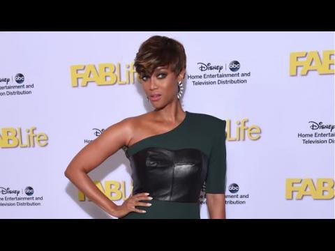 Tyra Banks et beaucoup d'autres stars à la tournée de presse TCA