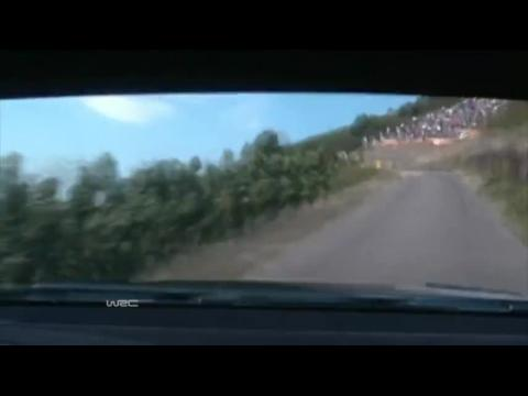 WRC: Sébastien Ogier s'offre le rallye d'Allemagne