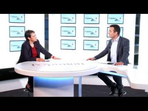 Florian Philippot (FN) : « On n'est pas dans une guerre personnelle avec Jean-Marie Le Pen »