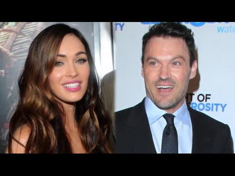 Brian Austin Green recevra probablement une pension alimentaire de Megan Fox