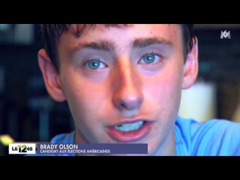 Un adolescent noir frapp par la police californienne pour