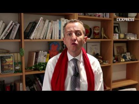La maladie des armes à feu - L'édito de Christophe Barbier