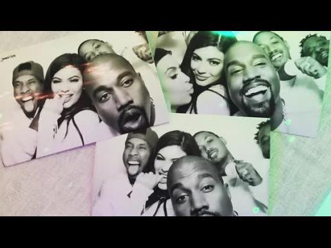 Khloe Kardashian réveille Los Angeles avec des feux d'artifice