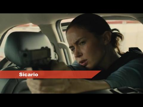Sicario - Bande-annonce