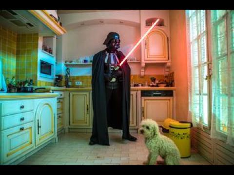 Star Wars inspire les chercheurs - Génération Jedi #05