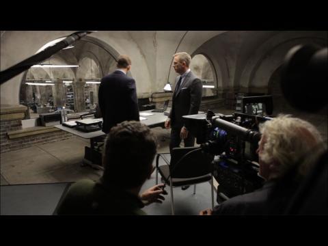Daniel Craig : James Bond déteint sur lui !