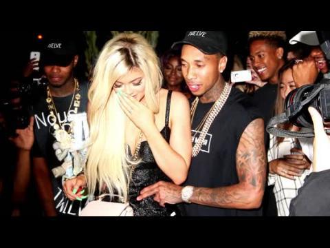 Tyga a offert une Ferrari de 260 000 dollars à Kylie Jenner pour son anniversaire