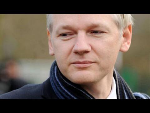 Abandon partiel des poursuites contre Julian Assange en Suède