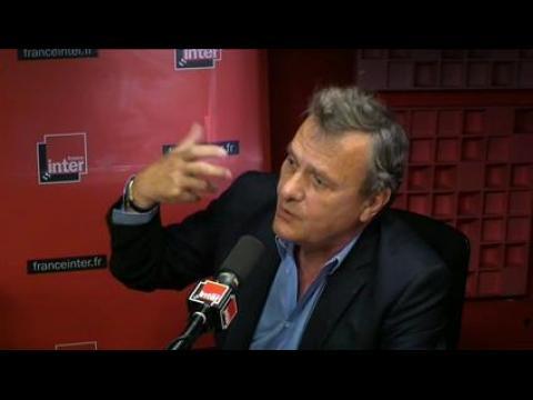 """J-C de Castelbajac : """"J'adore investir les lieux vivants"""""""