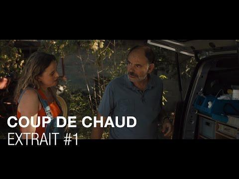 COUP DE CHAUD - Extrait #1 avec Jean-Pierre Darroussin & Carole Franck