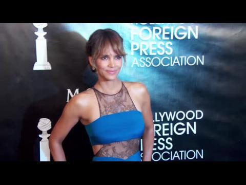 Halle Berry est sublime au banquet de l'Association de la Presse Étrangère